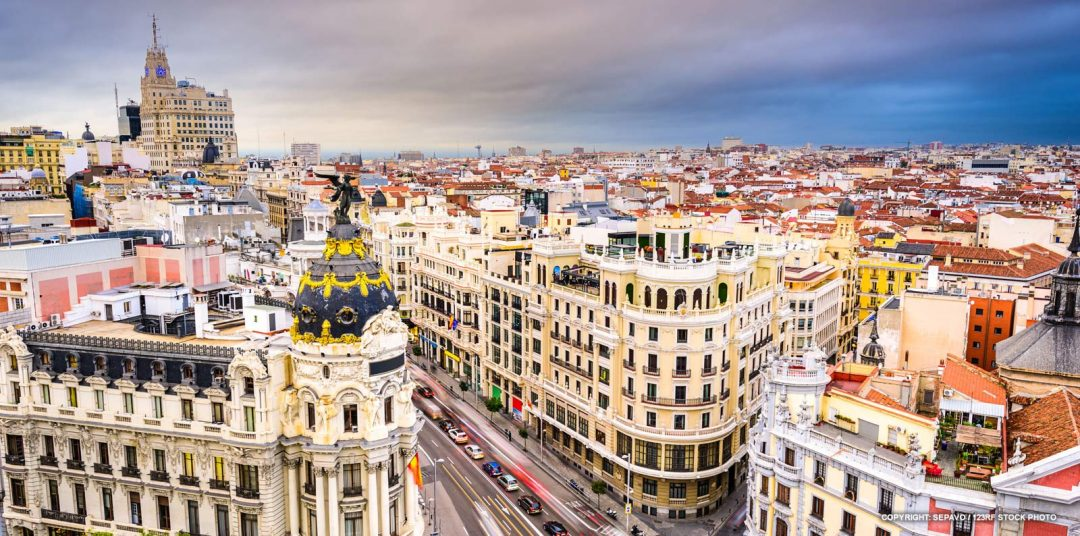 Multi-Ticket Prize: Jewels of Spain & Portugal.  Airfare for two and a 7-night stay in Madrid and Lisbon. Guided tours of Madrid, Obidos and Fatima included. Buy 3 or more tickets to be entered. Winner: Loretta Isaak, Littleton, CO