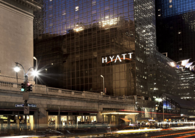 Refer-A-Friend Prize: Airfare for two to New York City and a 3-night stay in a luxurious suite at the Grand Hyatt New York, NY in Midtown Manhattan. Buy 1 ticket and refer a friend who buys at least 1 ticket to be entered.
